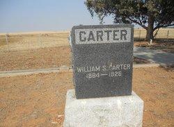 William S Carter