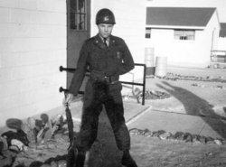Sgt Allen Loyal Penland