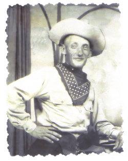 Harry Warren Birch