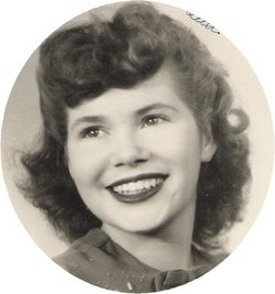 Lela O. <i>Caldwell</i> Adams