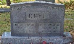 Horace Monroe Drye