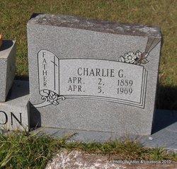 Charlie G Hatton