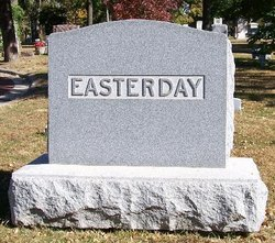 Levi Fast M Easterday