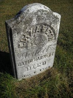 Elizabeth <i>Evans</i> Barnett