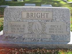 Mack B Bright