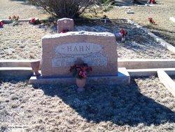 Louis J Hahn