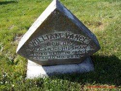 William Vance Crissman
