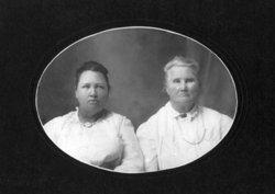 Mary Elizabeth <i>Burton</i> Browder