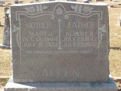 Albert R. Allen