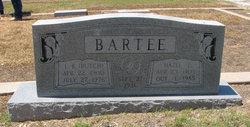 Hazel Claire <i>Christian</i> Bartee