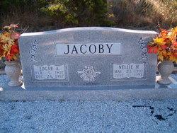 Edgar Albert Jacoby