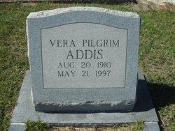Vera <i>Pilgram</i> Addis