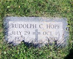 Rudolph C. Hopf