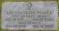 Sally Pearce