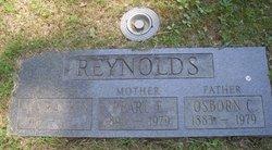 Osborn Clayton Reynolds