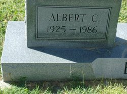 Albert Cleo Berg