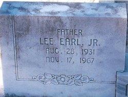 Lee Earl Morgan, Jr