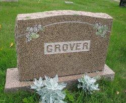 Alma E Grover