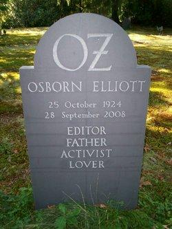 Osborn OZ Elliott