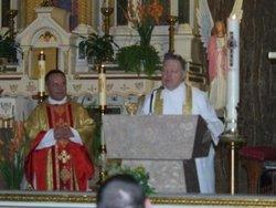 Rev Fr Francis S. Skalski