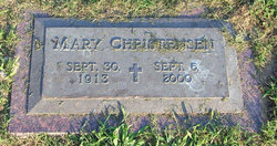 Mary Christensen
