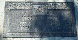 Virgil Beddoe