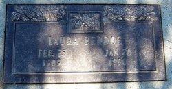 Laura Beddoe