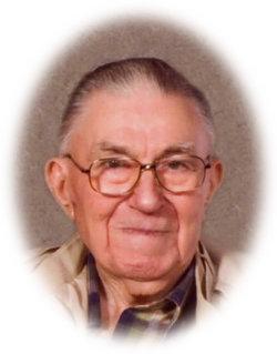 Elvin Earl Fieldseth