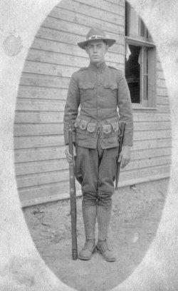 Orville Lexton Buchanan, Sr