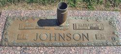 Alfred A Johnson