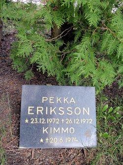 Pekka Eriksson