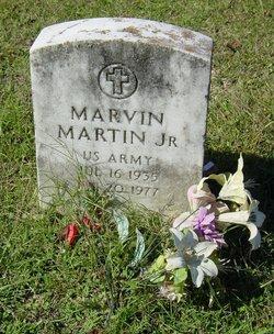 Marvin Martin, Jr