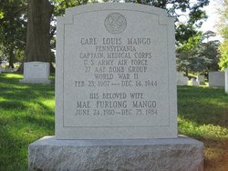 Mae <i>Furlong</i> Mango