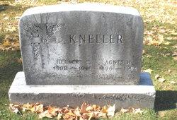 Agnes Kneller
