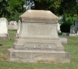 Jane <i>McCracken</i> Anderson