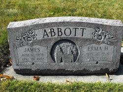 Erma <i>Hendricks</i> Abbott
