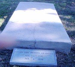 Susan Oda <i>Denton</i> Brantley