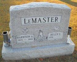 Harrison A LeMaster