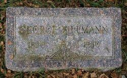 George J Billmann
