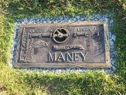 Claude Maney, Jr