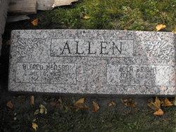 Alfred Theodore Henson Allen