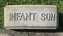 Infant Son Berryhill