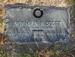 Norman R. Scott