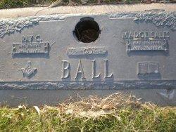 Madge <i>Sales</i> Ball