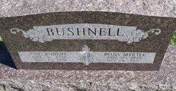 Pirl Robert Bushnell