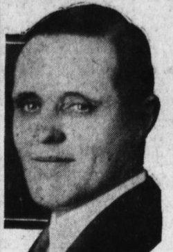 Harry Emerson Rowbottom