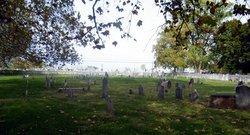 Tulpehocken Trinity UCC Cemetery