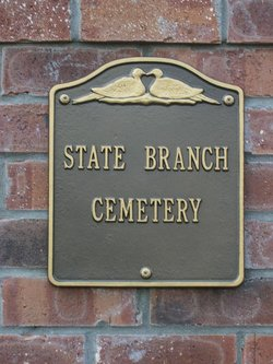 State Branch Cemetery