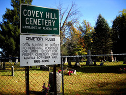 Covey Hill Cemetery