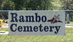 Clydie Mae <i>Rambo</i> Fields